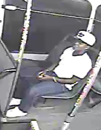 Woman sought for questioning by SCMPD.