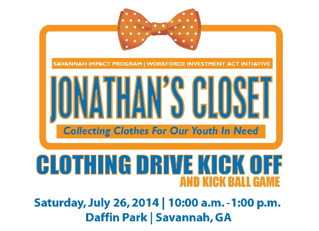 SIP to launch Jonathan's Closet