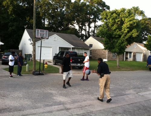 National Night Out Southside