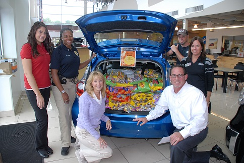 Chatham Parkway Toyota >> Halloween A Big Success In Central Precinct Thanks To Chatham