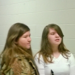 Missing Teens sought by Police