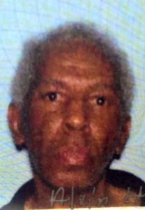 Alvin Howard - missing person