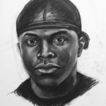 Duffy Street Sexual Assault Suspect Sketch
