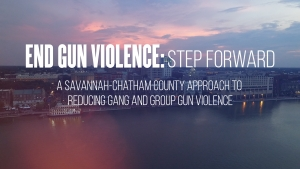 SCMPD's New End Gun Violence Initiative - Click For More