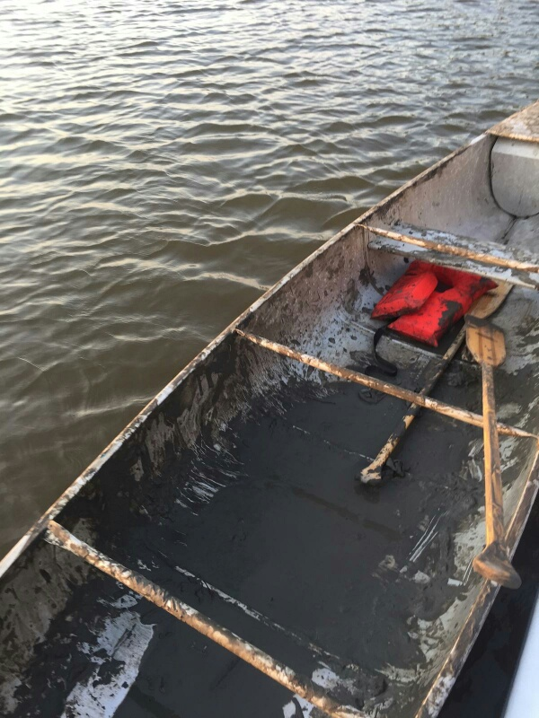 Marine Patrol Recovers Boat, Searches for Possible Owner – SAVANNAH