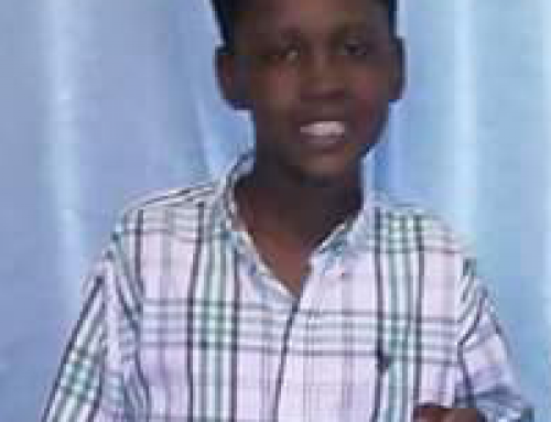 UPDATE: Metro Searching for Missing 10-Year-Old