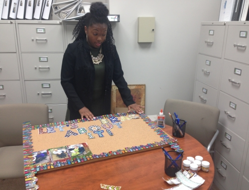 Teens Learn Benefits of Teamwork With SPAP