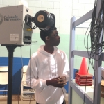 In Summer 2016, Immanuel Davis, 16, found employment at the Chatham County Aquatic Center Savannah with the help of the SPAP.