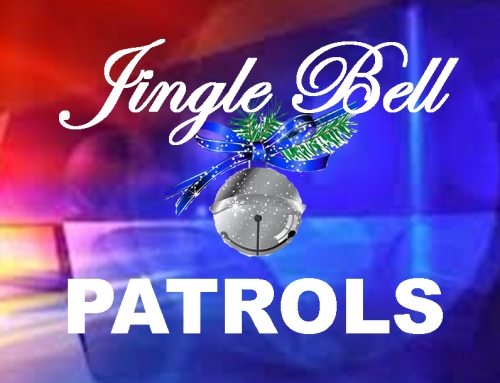 "Metro's 2016 ""Jingle Bell Patrol"" Underway"