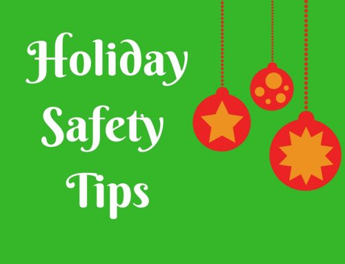 Savannah Police Issue Holiday Safety Reminders