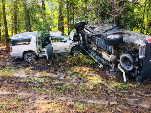 TIU Investigates Interstate-95 Serious Injury Crash – SAVANNAH POLICE