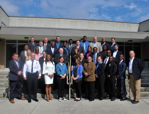 Thirty-one SPD Officers and Staff Complete Police Leadership Course