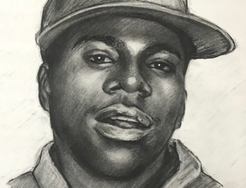 SPD Seeks to ID Subject in Homicide Investigation