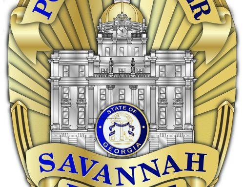 Savannah Police Issue Update in Bull Street Officer-Involved Shooting