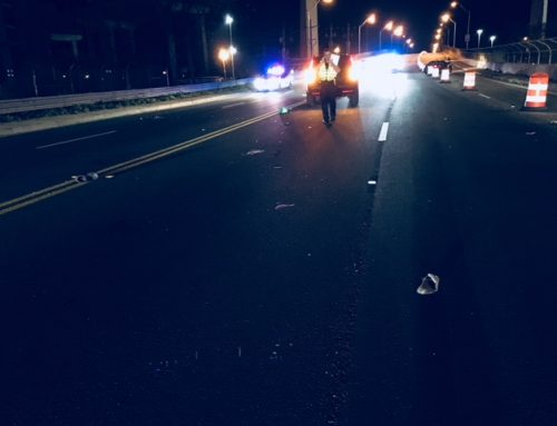 TIU Investigates Fatal Pedestrian-Involved Crash on W. Bay Street