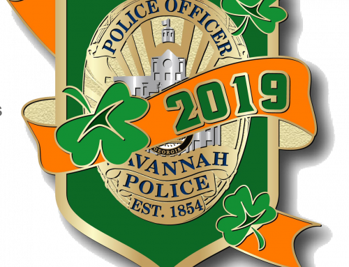 SPD Releasing St. Patrick's Day 2019 Festival Totals
