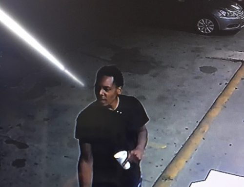 Savannah Police Seek to ID Suspect in Robbery of Elderly Victim