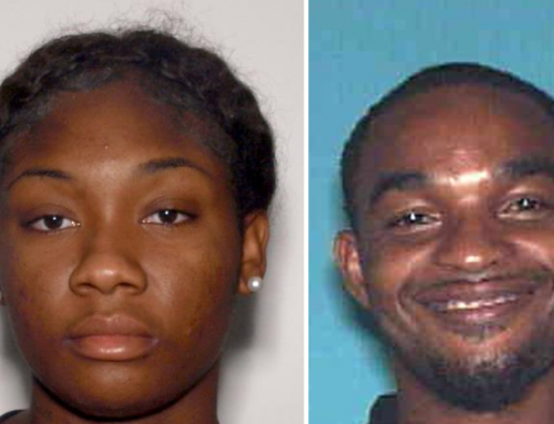 SPD Seeks to Locate Two Wanted Subjects