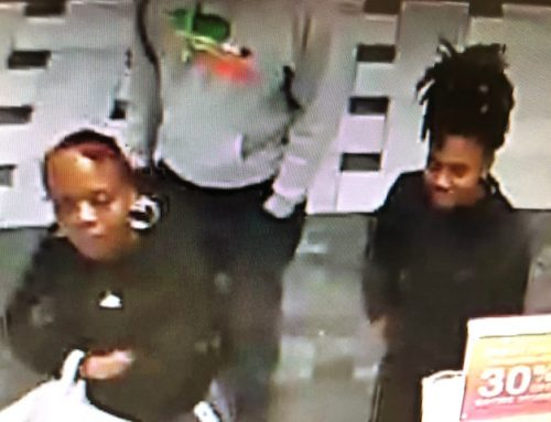 SPD Seeks to ID Shoplifting Suspects