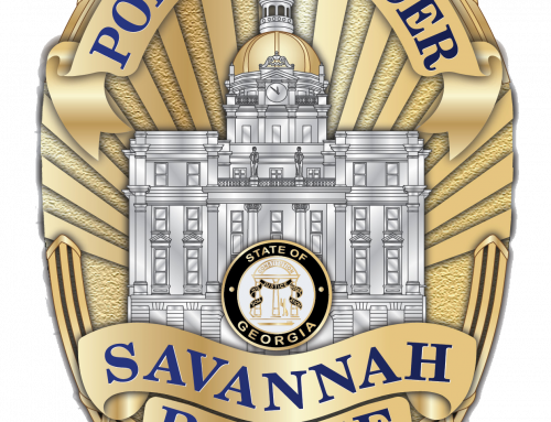Four Savannah Men Wanted on Felony Drug Charges