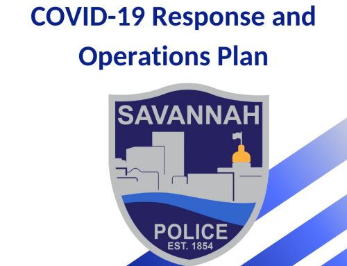 SPD Activates Phase 1 of COVID-19 Response and Operations Plan