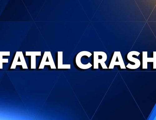 TIU Investigates Fatal Single-Vehicle Crash on Dean Forest Road