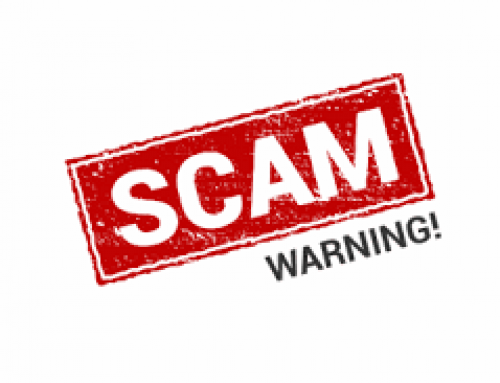 Savannah PD Issues Scam Warning