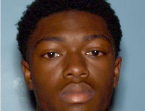 SPD Arrests One, Seeks Second Suspect in Oglethorpe Mall Shots Fired Incident
