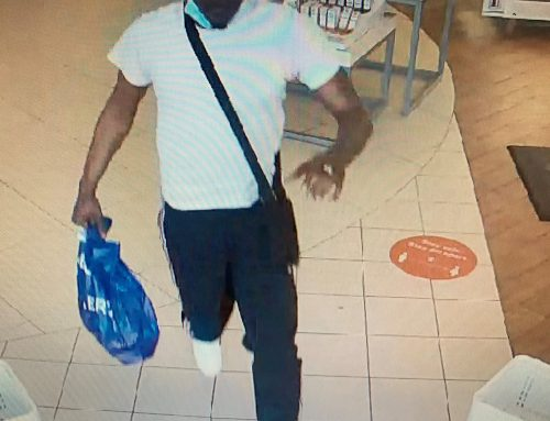 Savannah Police Seek to Identify Feb. 16 Ulta Shoplifting Suspect
