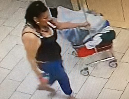 Savannah Police Seek to Identify Suspect in Theft at Laundromat