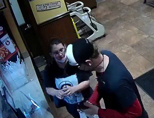 Savannah Police Seek to Identify Suspects in Theft at Restaurant