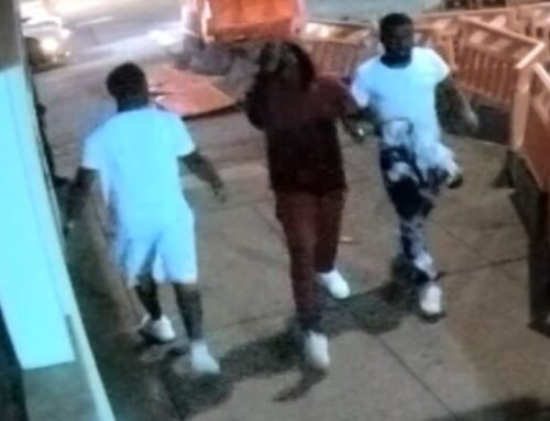 Savannah Police Seek Subjects for Questioning in Aggravated Battery Investigation